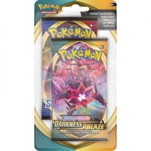 Darkness Ablaze Bonus Pack
