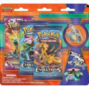 XY Evolutions Alternate