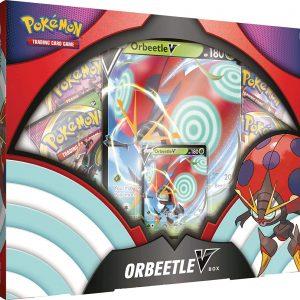 Orbeetle V Box