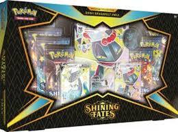 Shining Fates Premium Collection Dragapult