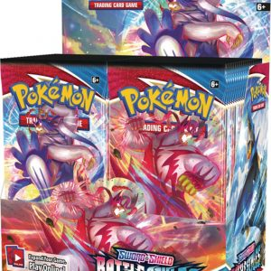 Battle Styles Booster Box