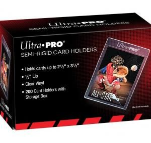 Ultra Pro Submission Sleeves