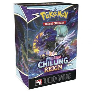 Chilling Reign Build & Battle Box