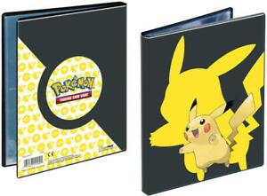Pikachu Portfolio