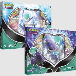 Calyrex V Box