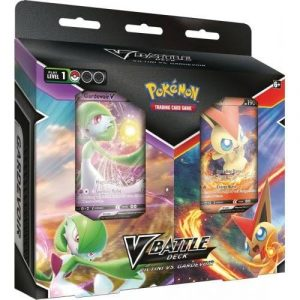 V Battle Deck Bundle Victini